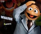Walter de los Muppets