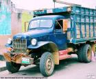 Camión Fargo, 1947