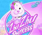 Zhu Zhu Pets Princess