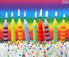 Noveno cumpleaños