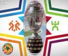 Trofeo Copa América 2015