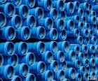 Tubos PVC de presión