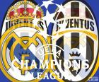 1era semi Champions 14-15