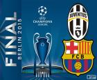 Final ChampionsLeague 14-15