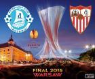 Final Europa League 14-15
