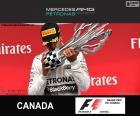 Hamilton G.P. Canadá 2015