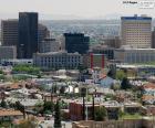 El Paso, Estados Unido