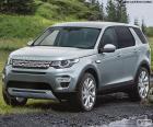 El nuevo Land Rover Discovery Sport es el modelo que reemplaza al Freelander 2
