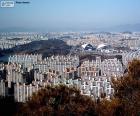 Gwangju, Corea del Sur