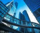 Edificio oficinas Hong Kong