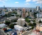 Santo Domingo R. Dominicana