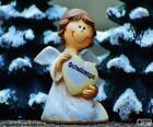 Ángel de la guarda, Navidad