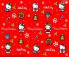 Hello Kitty en Navidad
