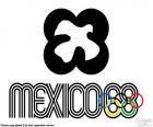Juegos Olímpicos México 1968