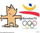 J. Olímpicos Barcelona 1992