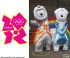 J. Olímpicos Londres 2012