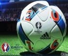 Beau Jeu, Euro 2016