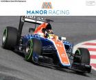 Manor Racing 2016