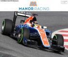 Manor Racing 2016