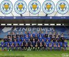 Plantilla Leicester City 2015-16