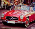 Mercedes-Benz 190SL