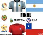 ARG-CHI final C. América 16