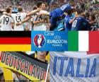 DE-IT, cuartos de final Euro 2016