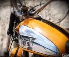 Ducati Scrambler 1966