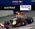 M. Verstappen GP Austria 16