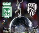 Final Copa Libertadores 16