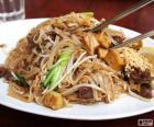 Fideos fritos, Tailandia