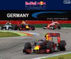 M.Verstappen GP Alemania 16