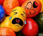 Huevos de Pascua Smiley