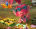 La Princesa Poppy, Trolls