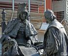 Isabel la Católica y Colón