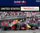 Daniel Ricciardo, GP USA 16