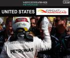 Lewis Hamilton, GP USA 16