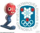 J. Olímpicos Grenoble 1968