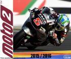 Johann Zarco, Moto2 2016