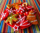 Galletas de Navidad caseras