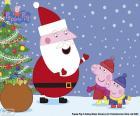 Feliz Navidad Peppa