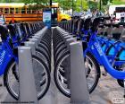 Citi Bike, Nueva York