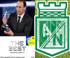 Premio FIFA Fair Play 2016