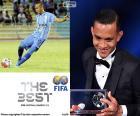 Premio Puskás FIFA 2016