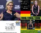 Entrenador Femenino FIFA 16
