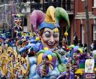 Los bufones, Carnaval