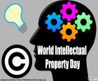 El Día Mundial de la Propiedad Intelectual