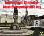 Día Internacional de Recordación del Desastre de Chernóbil