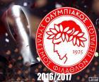 Olympiacos FC campeón 16-17