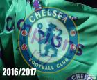 Chelsea FC campeón 2016-2017